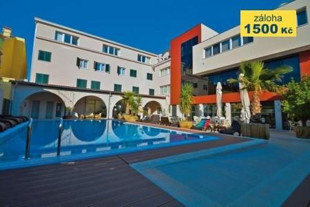 Hotel Borovnik - hotel