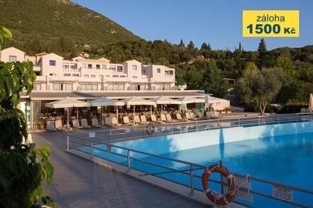 Hotel Porto Galini Seaside Resort & Spa - lázně