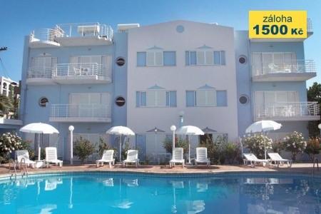 Corellia Panorama Hotel, Řecko, Kréta