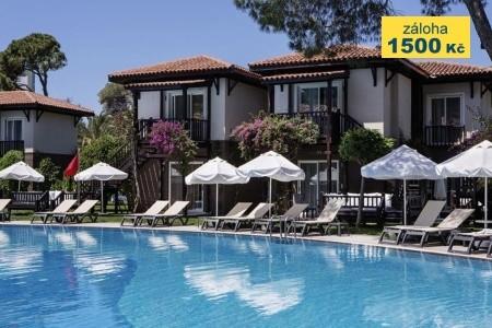 Papillon Ayscha- Select Villa - hotel