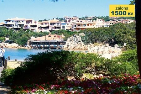 Palmasera Village Resort, Itálie, Sardinie / Sardegna