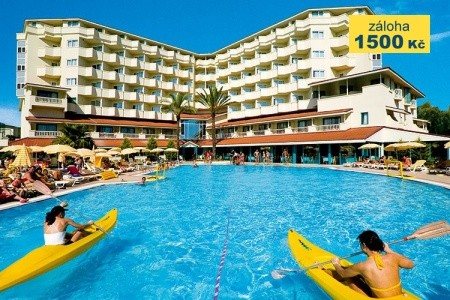 Hotel Fe Beach