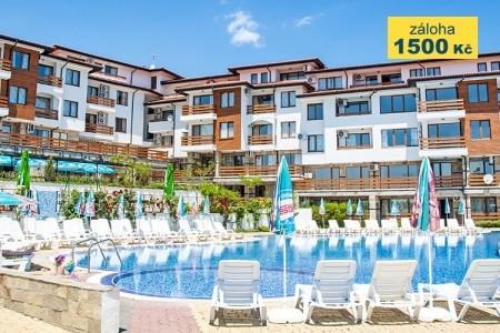 Hotel Festa Gardenia Hills - all inclusive