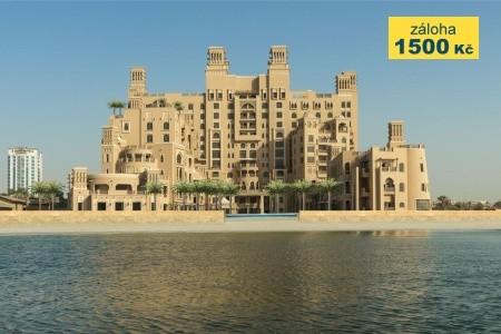 Sheraton Sharjah Beach Resort & Spa - lázně