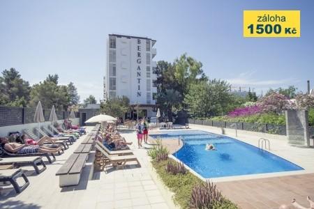 Hotel Bergantin - Last Minute a dovolená