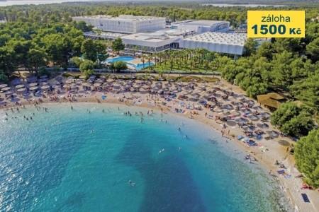 Amadria Park Hotel Ivan - hotel
