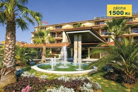 Hotel Laguna Beach Resort & Spa, Bulharsko, Sozopol