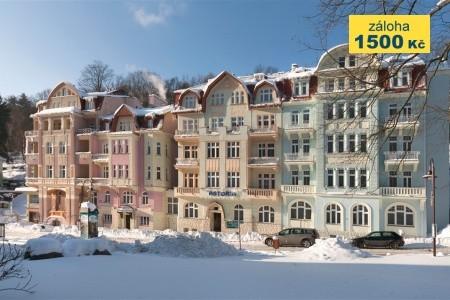 Jáchymov - Hotel Astoria