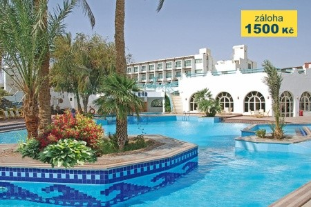 Shams Safaga - hotel