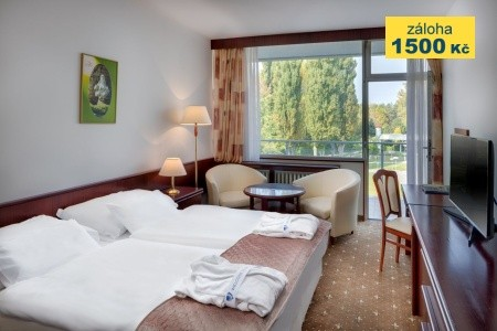 Splendid Ensana Health Spa Hotel - Křídlo Splendid