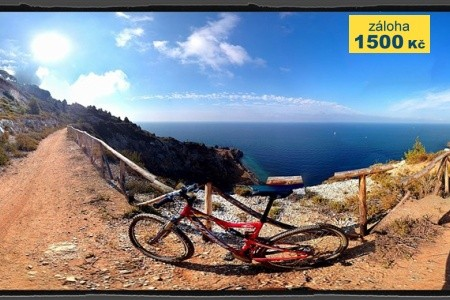 Napoleonův Ostrov Elba - Last Minute a dovolená