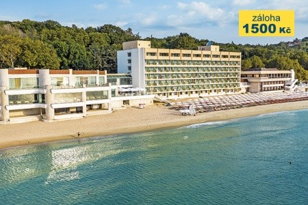 Hotel Marina Sunny Day - Last Minute a dovolená