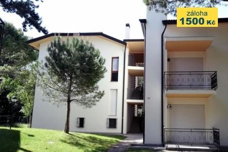 Vila Liliana - Lignano Pineta