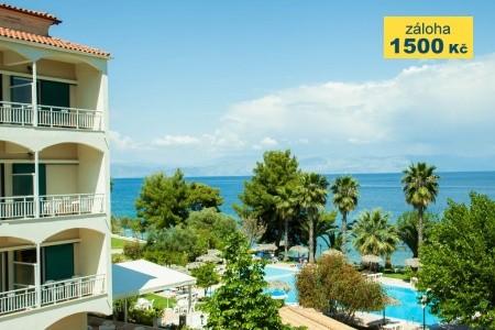 Corfu Senses Resort - Last Minute a dovolená