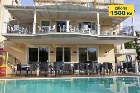 Hotel Mocambo - hotel