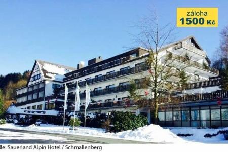 Sauerland Alpin Hotel All Inclusive First Minute