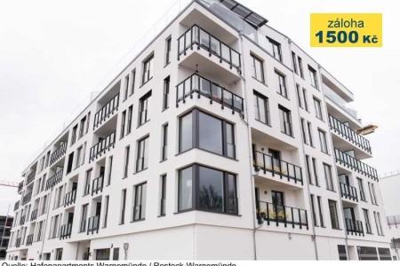 Hafenapartments Warnemünde - apartmány