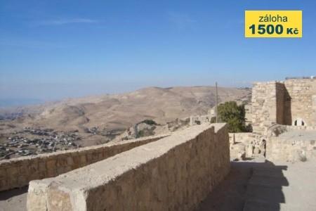 Opravdu to nejlepší z Jordánska - v červnu