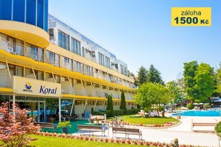 Hotel Koral - Last Minute a dovolená