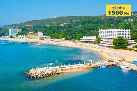 Hotel Palace Sunny Day - Last Minute a dovolená