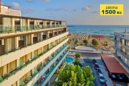 Kriti Beach - Rodinný - Last Minute a dovolená