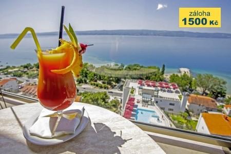 Hotel Plaža Duće - Last Minute a dovolená