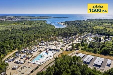 Boutique Camping Santa Marina