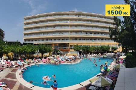 Hotel Medplaya Calypso - hotel