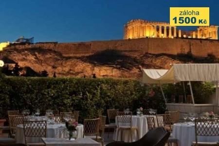 Divani Palace Acropolis - hotel