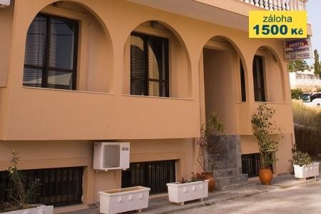 Aparthotel Erietta - Last Minute a dovolená