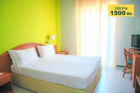 Hotel Riva Del Sole**** - Giovinazzo