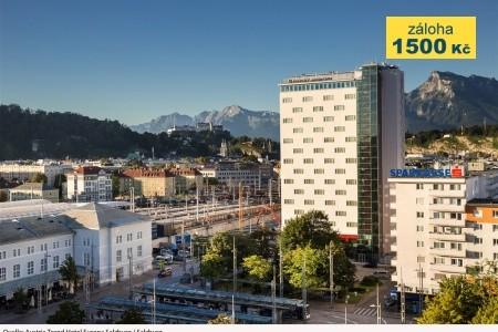 Austria Trend Hotel Europa Salzburg (Ei)