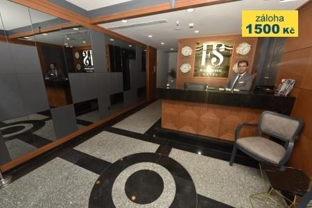 Hotel Four Seven