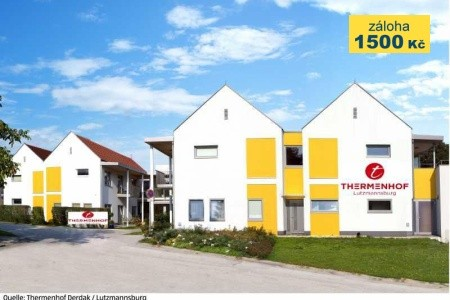Thermenhof Lutzmannsburg - v srpnu