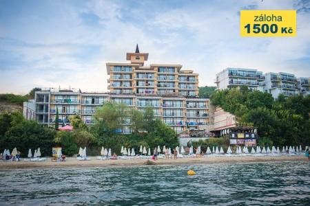 Hotel Caesar Palace - letní dovolená