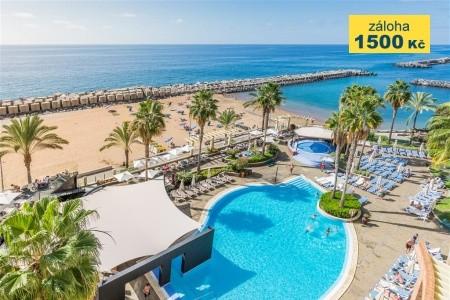 Savoy Calheta Beach S Transferem - letní dovolená u moře