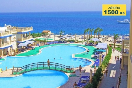 Hotel Sphinx Aqua Park Beach Resort