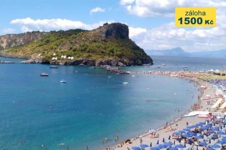 Villaggio La Mantinera - Praia A Mare