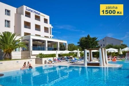 Hotel La Luna - luxusní dovolená