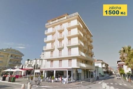 Residence Bambinopoli - Alba Adriatica - hotel