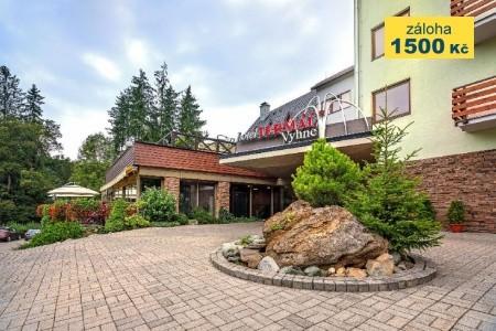 Hotel Termál - Hyper Relax - hotel