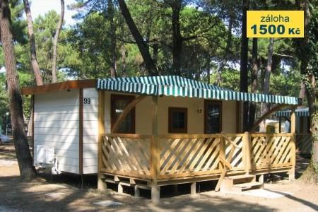 Villaggio Del Sole - N - Last Minute a dovolená