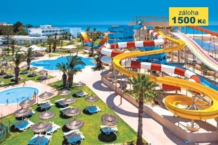 Magic Hotel Venus Beach & Aquapark - hotel
