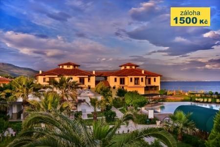 Angora Beach Resort - Last Minute a dovolená