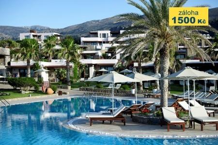 Ikaros Beach Resort & Spa - first minute