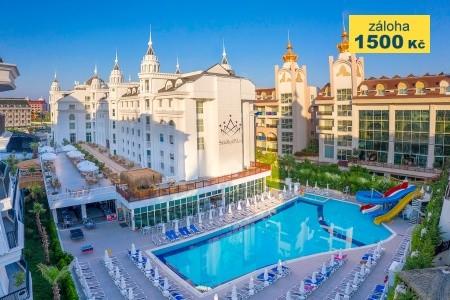 Side Royal Palace Hotel & Spa