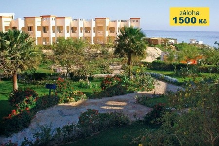 Blue Reef Resort - hotel