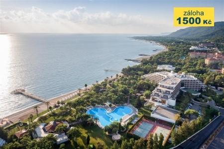 Hotel Rixos Beldibi Resort