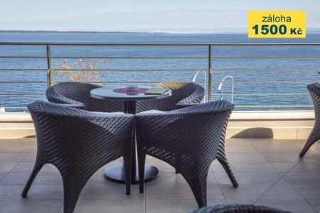 Vitality Hotel Punta - hotel