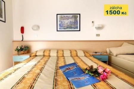Hotel Major*** - Cattolica - zájezdy